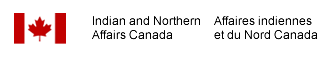 Indian Northern Affairs Canada